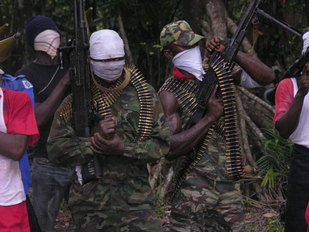 1 killed, 2 kidnapped in Igboora, Ibarapa