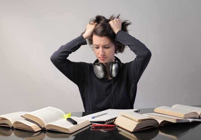 Success tips: how to get over academic failure
