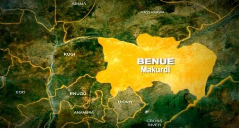 400-level varsity student impregnates 14-year-old girl in Benue